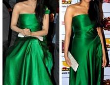 verde esmeralda estacional
