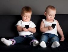 Cómo la tecnología ha cambiado las familias?