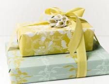 ¿Cuánto hay que gastar en un regalo de bodas