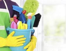 Ahorra tiempo con estos atajos de limpieza de primavera 7