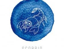 Escorpio amar la vida 2015: lo que hace su signo del zodiaco decir acerca de su vida amorosa próximo año?