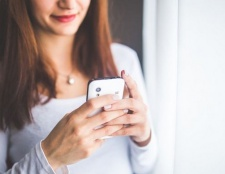 Los mensajes de texto de etiqueta - tengo el primer texto?