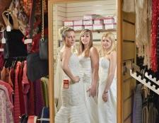 tienda de la boda más elegante
